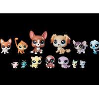 Littlest Pet Shop LPS Collection Pack ,MISCHIEF PALS