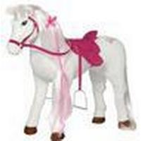 Happy People Barbies Horse Majesty 58035
