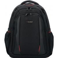 Travelite @WORK Business Rucksack 45 cm Laptopfach schwarz