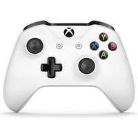 Microsoft Xbox One S Controller - White (Xbox One)