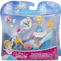 Hasbro Disney Princess Little Kingdom Royal Slipper Carriage C0535