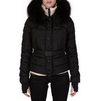 Moncler Grenoble Black Beverley Jacket - Size 14
