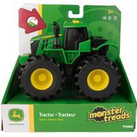 Tomy Monster Treads - Traktor med ljud och ljus