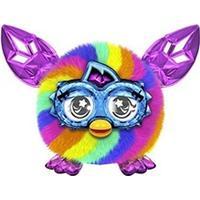 Hasbro Furby Furblings Creature Special Feature (Rainbow)