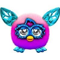 Hasbro Furby Furblings Creature Plush (Pink/Purple)