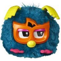 Hasbro Furby Party Rockers Creature - Blue with Orange Face