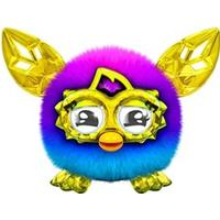 Hasbro Furby Furblings Creature Special Feature (Pink/Blue)