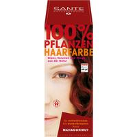 SANTE Natural Plant Hair Colour Mahagony Red