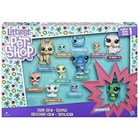 Günther Littlest Pet Shop Cabin Crew C1673