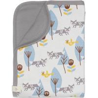 Fresk Baby Blanket Fox