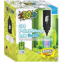Robetoy IDO3D, Print Shop Refill