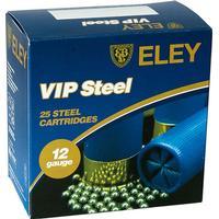Eley - VIP Steel Flugtskydningspatroner (250 stk.)