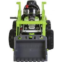 Azeno Power Traktor Grøn - Elbil