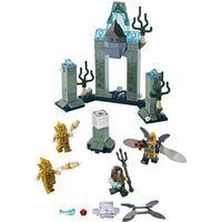 LEGO DC Universe Super Heroes: Justice League - Battle of Atlantis
