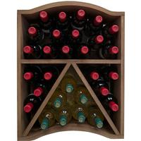 Vinreol AGAR modul - 30 flasker