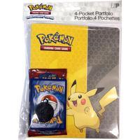 Pokémon, Startpaket för samlare, Pärm + Booster + Promo + Coin