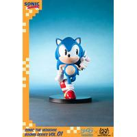 Figur Sonic The Hedgehog - BOOM8 Series Sonic Vol. 01 (8 cm)