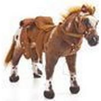 Happy People Cowboy Horse with Sound 58937