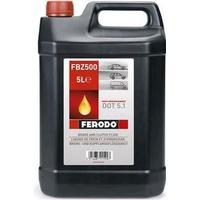FERODO DOT 5.1 Bromsvätska