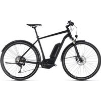 Cube Cross Hybrid Race Allroad 500 2018 Male