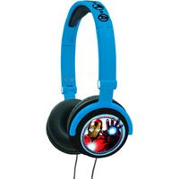 Lexibook Stereo Hörlurar Avengers