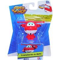 Super Wings Transform a bots