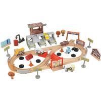 Kidkraft Disney Pixar Cars 3 Thunder Hollow Track Set 50 dele