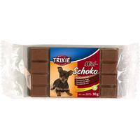 Trixie Mini Schoko Dog Chocolate 30g