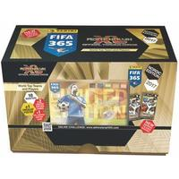 Panini FIFA 365 Adrenalyn XL World Top Team & Players