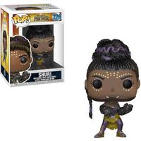 Funko Pop! Marvel Black Panther Shuri