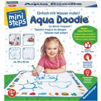 Ravensburger Mini Steps Aqua Doodle