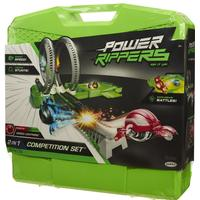 JAKKS Pacific Power Rippers 2 in 1 Competition Set