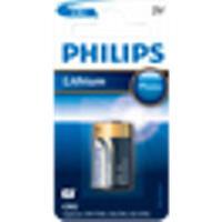 Philips CR2 3V 1-pack