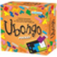 Egmont Kärnan Ubongo Familj Pocket