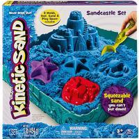 Spin Master Kinetic Sand Sandcastle Set