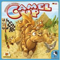 Eggertspiele Camel Cup