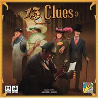 Gigamic 13 Clues