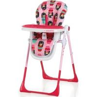 Cosatto Noodle Supa Highchair Kokeshi Smile