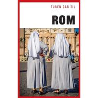 Turen går til Rom, E-bog