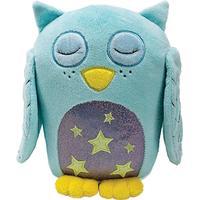 Suki  Uglen Winx  Bamse med selvlysende stjerner