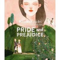 Kinderguides Early Learning Guide to Jane Austen's Pride and Prejudice: A Kinderguides Illustrated Learning Guide (Inbunden, 2017)