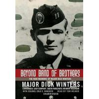 Beyond Band of Brothers: The War Memoirs of Major Dick Winters (Övrigt format, 2006)