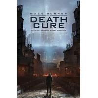 Maze Runner: The Death Cure (Häftad, 2017)