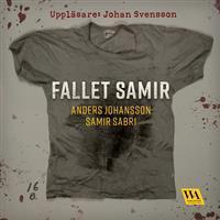Fallet Samir (Ljudbok nedladdning, 2017)