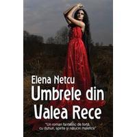 Umbrele Din Valea Rece (Häftad, 2017)