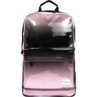 Spiral Bags PLATINUM Ryggsäck pink glitter fade