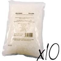 10 x Shirataki nudlar, 200 gram