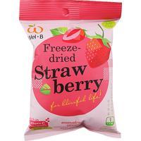 Freezedried Strawberry, 15 g