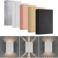 Fold Udendørs Væglampe - Nordlux