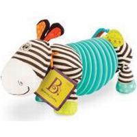 B Toys Squeezy Zeeby harmonika